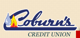 Coburns Credit Union Logo